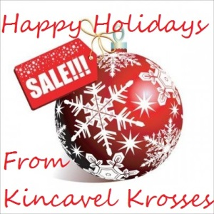 KK Holiday Sale